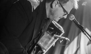 Dominic Schoemaker &Band@Bluemonday 22