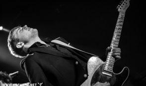 Dominic Schoemaker &Band@Bluemonday 24