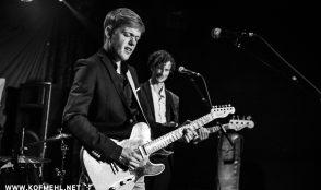 Dominic Schoemaker &Band@Bluemonday 25