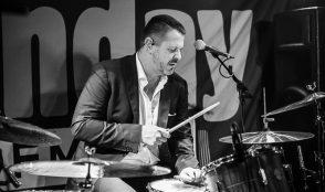 Dominic Schoemaker &Band@Bluemonday 26