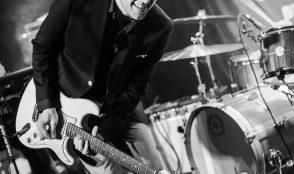 Dominic Schoemaker &Band@Bluemonday 28