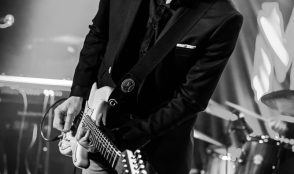 Dominic Schoemaker &Band@Bluemonday 29
