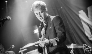 Dominic Schoemaker &Band@Bluemonday 30