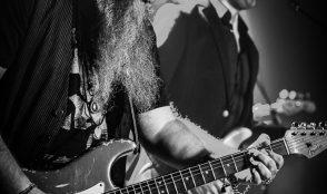 Dominic Schoemaker &Band@Bluemonday 31