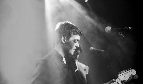 Dominic Schoemaker &Band@Bluemonday 32