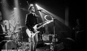 Dominic Schoemaker &Band@Bluemonday 33