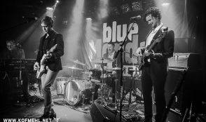Dominic Schoemaker &Band@Bluemonday 34