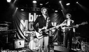 Dominic Schoemaker &Band@Bluemonday 35