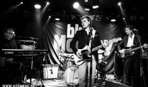 Dominic Schoemaker &Band@Bluemonday 36