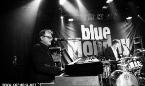 Dominic Schoemaker &Band@Bluemonday 37