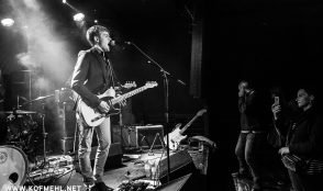 Dominic Schoemaker &Band@Bluemonday 38