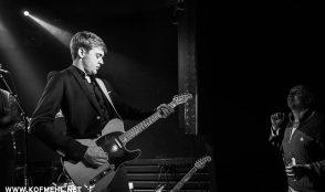 Dominic Schoemaker &Band@Bluemonday 40