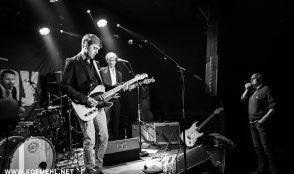 Dominic Schoemaker &Band@Bluemonday 41