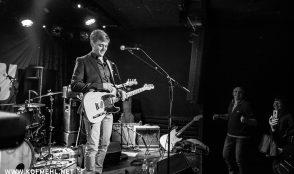 Dominic Schoemaker &Band@Bluemonday 42