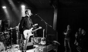 Dominic Schoemaker &Band@Bluemonday 43