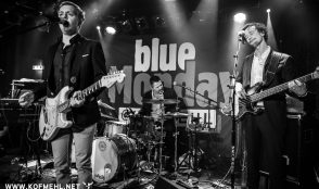 Dominic Schoemaker &Band@Bluemonday 44