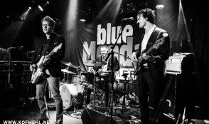 Dominic Schoemaker &Band@Bluemonday 47