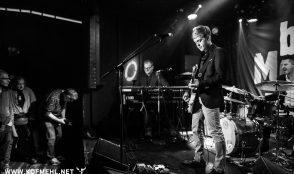 Dominic Schoemaker &Band@Bluemonday 48