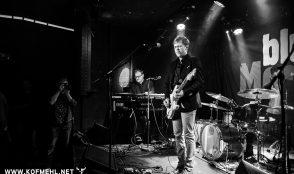 Dominic Schoemaker &Band@Bluemonday 49