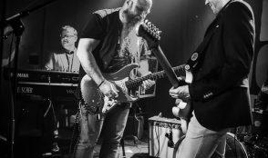 Dominic Schoemaker &Band@Bluemonday 52