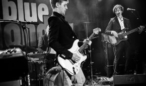 Dominic Schoemaker &Band@Bluemonday 53