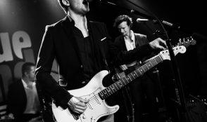 Dominic Schoemaker &Band@Bluemonday 54