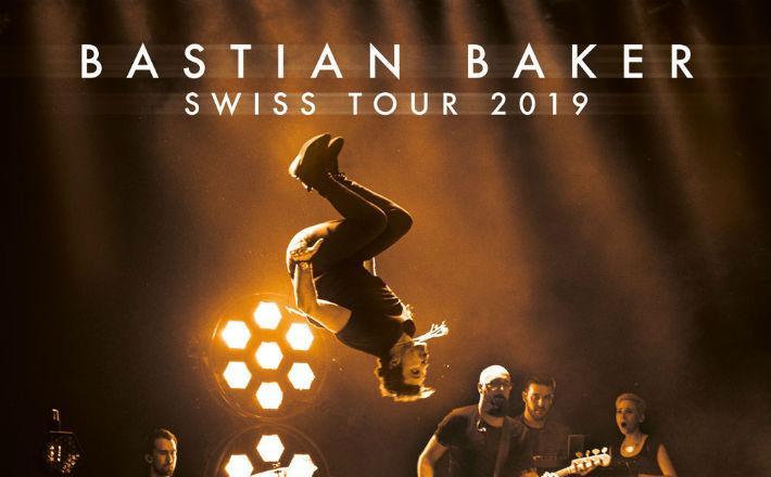 Frisch bestätigt: Bastian Baker
