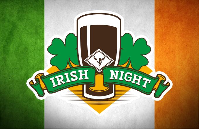 Frisch bestätigt: Irish Night mit Tortilla Flat