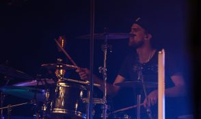 Bastian Baker (Support Adrian Tacchi) 9