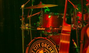 Saint City Orchestra 2