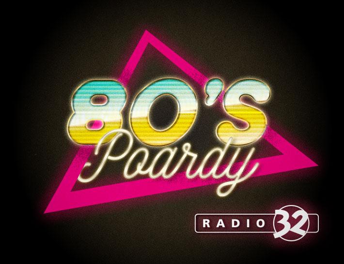 80's Poardy