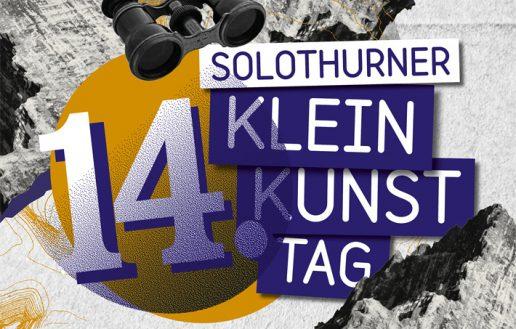 Frisch bestätigt: 14. Solothurner Kleinkunsttag