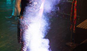 Smoke,N'Flame 42