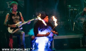 Smoke,N'Flame 20