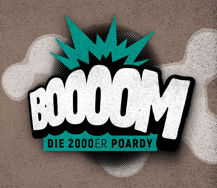 Boooom – Die 2000er Poardy