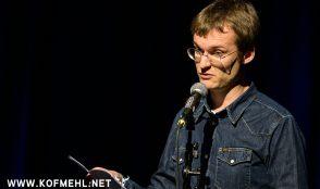 Poetry Slam – Mundgerecht 11