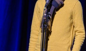 Poetry Slam – Mundgerecht 13