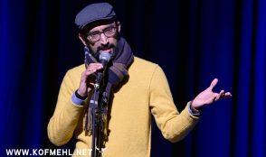 Poetry Slam – Mundgerecht 16