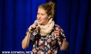 Poetry Slam – Mundgerecht 18