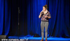 Poetry Slam – Mundgerecht 19