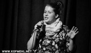 Poetry Slam – Mundgerecht 20