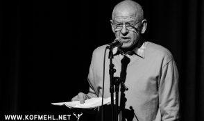 Poetry Slam – Mundgerecht 21