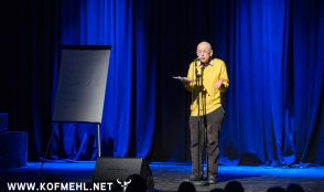 Poetry Slam – Mundgerecht 22