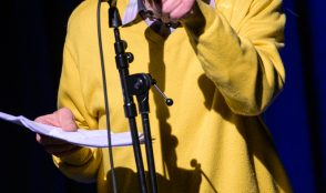 Poetry Slam – Mundgerecht 24