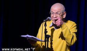 Poetry Slam – Mundgerecht 27