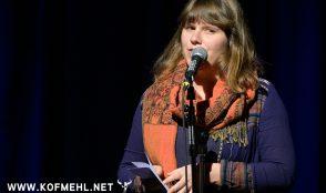 Poetry Slam – Mundgerecht 28