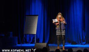 Poetry Slam – Mundgerecht 30