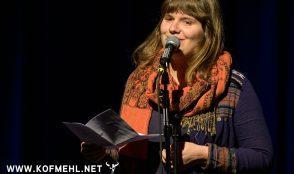 Poetry Slam – Mundgerecht 31