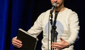Poetry Slam – Mundgerecht 32