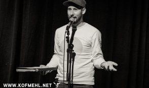 Poetry Slam – Mundgerecht 33
